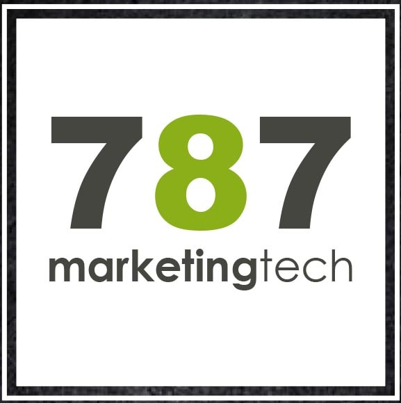 787 marketingtech