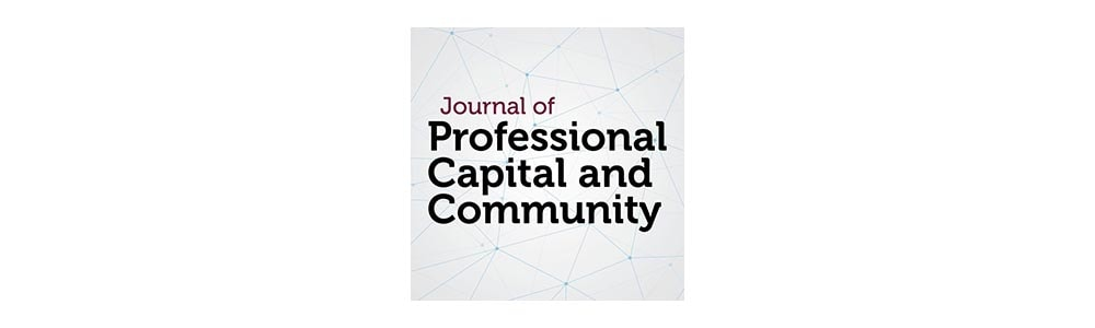 Profesional Capital and Community